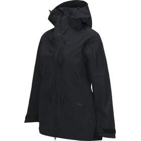 """Peak Performance W's Radical Jacket Black"""